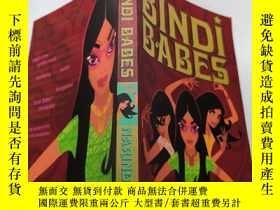 二手書博民逛書店bindi罕見babes : 把寶貝綁起來 .Y212829 不祥 不祥