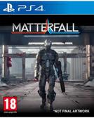 PS4 血精石殞落 Matterfall 中英文合版