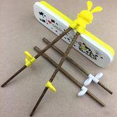 寶寶訓練筷兒童吃飯學習筷練習筷輔助矯正器