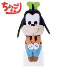 【日本正版】高飛狗 排排坐玩偶 Chokkorisan 玩偶 公仔 T-ARTS 拍照玩偶 迪士尼 - 248122
