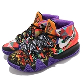 Nike 籃球鞋 Kybrid S2 CNY EP 彩色 男鞋 Kyrie 中國新年 明星款 運動鞋 【ACS】 DD1469-600