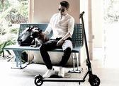 電動滑板Bremer電動滑板車可折疊兩輪成人代步代駕便攜迷你電瓶電動踏板車MKS年終狂歡
