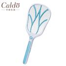 【Caldo 卡朵生活】長效型鋰電池充電捕蚊拍(FA001)