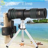 望眼鏡 新款單筒變倍望遠鏡高倍高清可拍照望眼鏡LJ9422『夢幻家居』