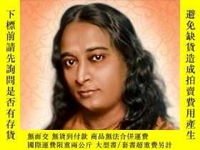 二手書博民逛書店Autobiography罕見Of A YogiY307751 Paramahansa Yogananda S