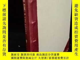 二手書博民逛書店The罕見Sun King And His Loves含大量精美