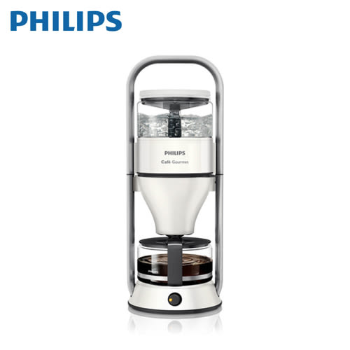 [PHILIPS 飛利浦]Cafe Gourmet 萃取大師咖啡機 -HD5407