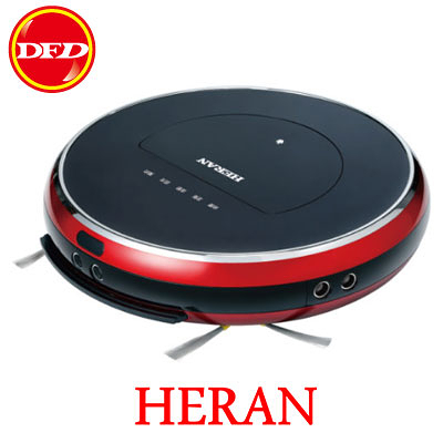 HERAN 禾聯 Z8S5-SVR 超聲波路徑規劃掃地機 HERAN SuperSonic UV殺菌光 公司貨
