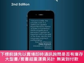 二手書博民逛書店Identity罕見And Language LearningY255174 Norton, Bonny Mu