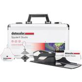 24期零利率 Datacolor SpyderX STUDIO 印表機校色器旗艦組 (SXSSR100)