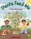 【麥克書店】PLANTS FEED ME...