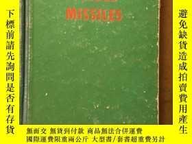 二手書博民逛書店FUNDAMENTALS罕見OF GUIDED MISSILES