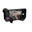 olloclip iPhone 7 4.7吋 運動長焦超廣角手機鏡頭
