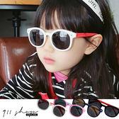 Cicala.軟Q大橢圓兒童戶外寶寶矽膠UV400偏光太陽眼鏡【f5030】*911 SHOP*