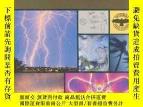二手書博民逛書店A罕見Field Guide To The Atmosphere-大氣現場指南Y436638 Vincent