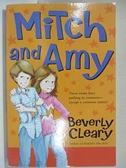【書寶二手書T4/原文小說_IFA】Mitch and Amy_Cleary, Beverly