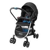 Graco CITINEXT CTS 購物型雙向嬰幼兒手推車豪華休旅 黑色曙光