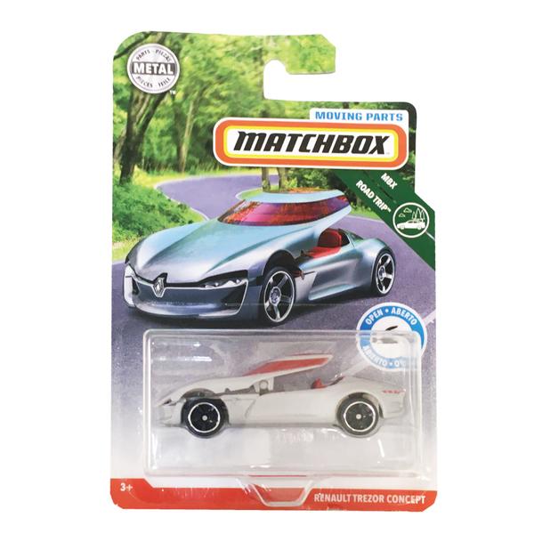 火柴盒小汽車Matchbox 小汽車