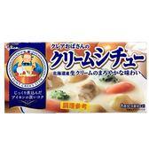 格力高料理奶奶白醬料理塊150g【愛買】
