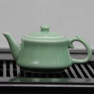 龍泉青瓷泡茶壺10件