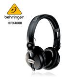 ★BEHRINGER★ HPX4000 DJ耳機 (封閉式)
