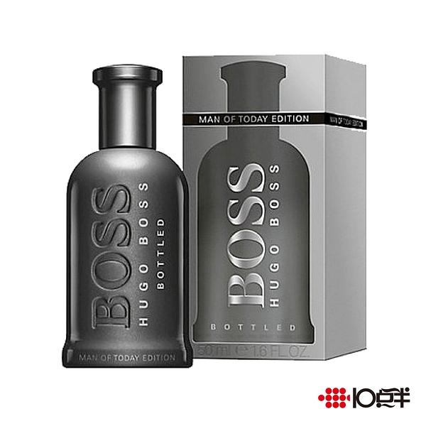 Hugo Boss Bottled Man Of Today Edition 男性淡香水100ml *10點半美妝館*
