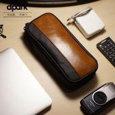 數位收納包創意數碼收納包 數據線U盤卡包鑰匙整理袋 手機移動電源保護 雲朵走走