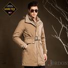 【JORDON 橋登】都會時尚男款GORE-TEX+鵝絨二合一外套1959