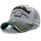 鴨舌帽 帽子男士夏季刺繡字母鴨舌帽女士戶外歐美版亞馬遜跨境爆款棒球帽