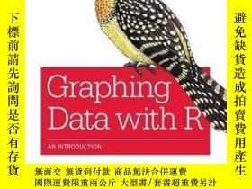 二手書博民逛書店Graphing罕見Data With RY364682 John Jay Hilfiger O reilly