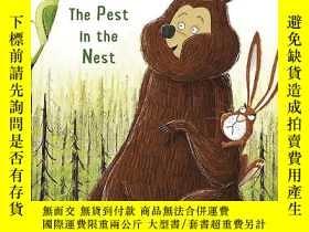 二手書博民逛書店Rabbit罕見and Bear: The Pest in th