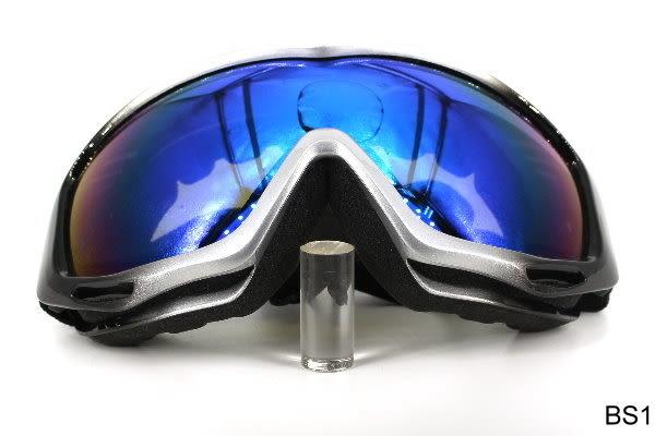 AD多層膜防霧鏡片專業雪鏡/風鏡