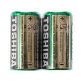 【東芝】環保2號電池2入