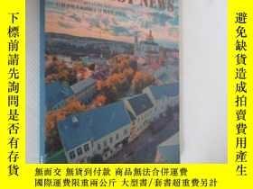 二手書博民逛書店罕見白俄羅斯共和國獨立21周年紀念特刊Y19945