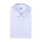 【南紡購物中心】【PIERRE BALMAIN 皮爾帕門】長袖襯衫-淺藍色細條紋(F1)