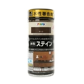 日本 ASAHIPEN 水性 耐光型 著色劑 300ml 柚木