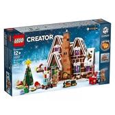 【LEGO樂高】Creator Expert系列-薑餅屋  #10267