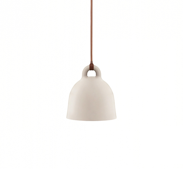 丹麥 Normann Copenhagen Bell Suspension Lamp X-Small 22cm 鈴光 吊燈 特小尺寸
