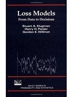 二手書博民逛書店《Loss Models: From Data to Decis