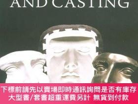 二手書博民逛書店Mouldmaking罕見and Casting: a Technical ManualY360448 Nic