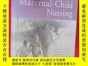 二手書博民逛書店Maternal-Child罕見Nursing..... (硬精