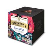 唐寧茶【Twinings】鉑金系列 胭脂莓果茶(3gx15入茶包)_2019 限定版