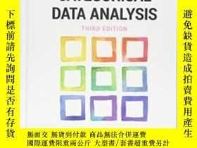 全新書博民逛書店AnIntroduction To Categorical Data AnalysisY464532 Alan