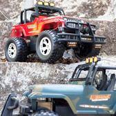 超大遙控車越野車充電無線遙控汽車兒童玩具男孩玩具車電動漂移車igo    西城故事