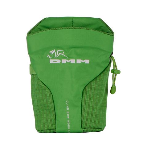 DMM TRAD CHALK BAG 攀岩粉袋 綠