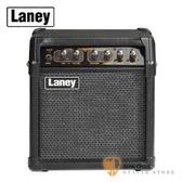 Laney LR5 電吉他音箱(5瓦)【LINEBACKER 5/LR-5/ 內建數位效果器/調音器】