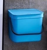 衛生間壁掛式免垃圾廚房家用客廳浴室收納桶