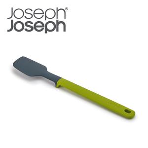 【Joseph Joseph】不沾桌矽膠刮刀(灰綠)