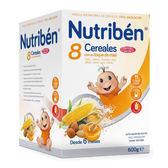 貝康Nutriben 紐滋本豆豆麥精 600g