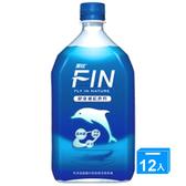 黑松FIN健康補給飲料975ml*12入【愛買】